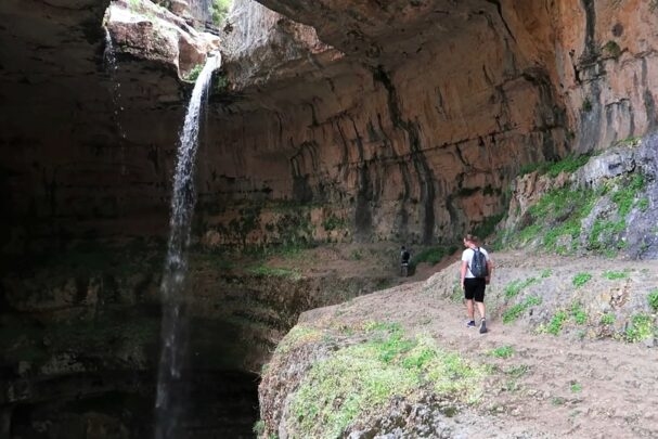 Backpacken in Libanon, deel 2: de sprookjesachtige roadtrip