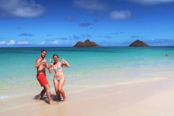 Hawaii Part 1: De stranden van het heerlijke Oahu