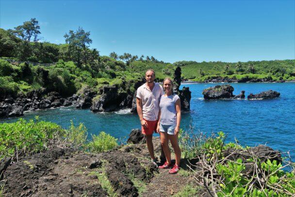 Hawaii Part 2: Maui