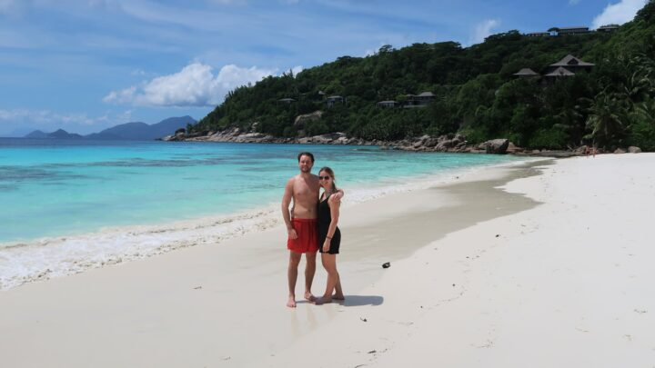Seychellen Part 2: Natuurwonder Praslin