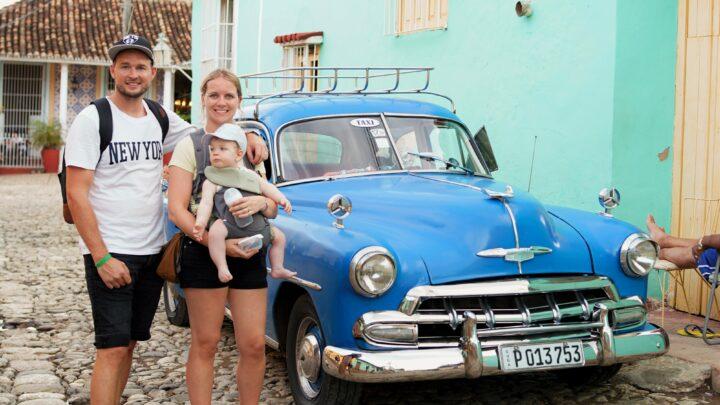 Cuba: een rondreis langs de hoogtepunten