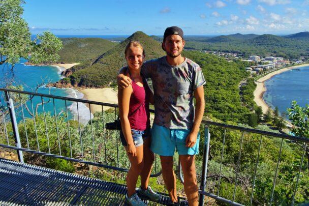 Australië: van Sydney naar Byron Bay langs koala's en vliegende vossen!