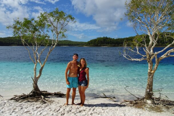Australië: Surfers Paradise en het bizarre Fraser Island