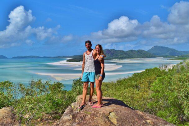 Whitsundays Australie: het paradijs op aarde!