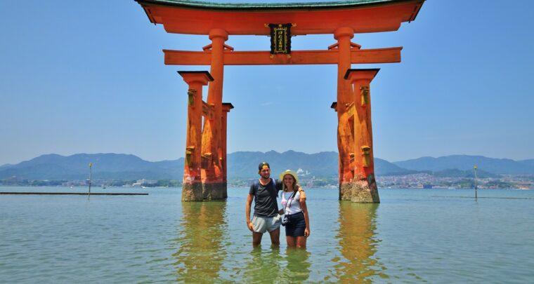 Japan: van de bom in Hiroshima naar de hotspot Kyoto