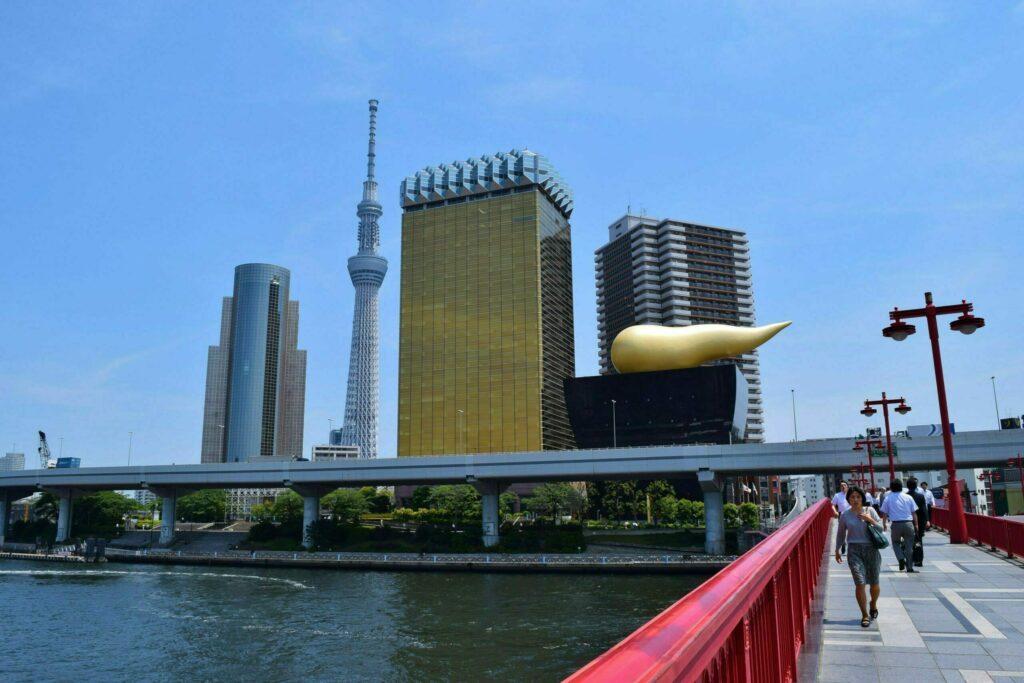 Wat te doen in Tokyo in de hippe wijk Asakusa
