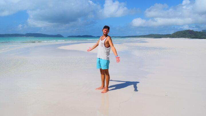 Australië: het paradijs Whitsundays en het Great Barrier Reef