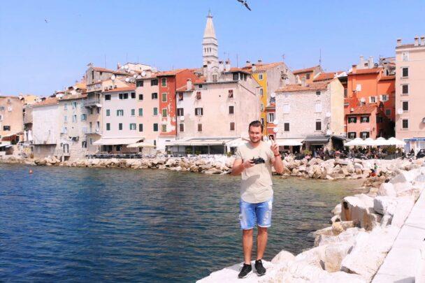 Kroatië rondreis met de auto Part 1: Istrië