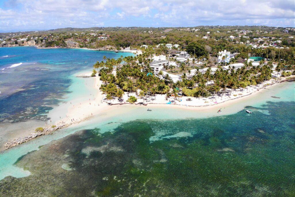 Top 10 Caribische eilanden Guadeloupe