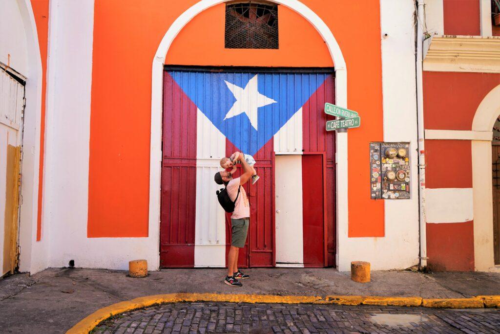 Top 10 Caribische eilanden Puerto Rico