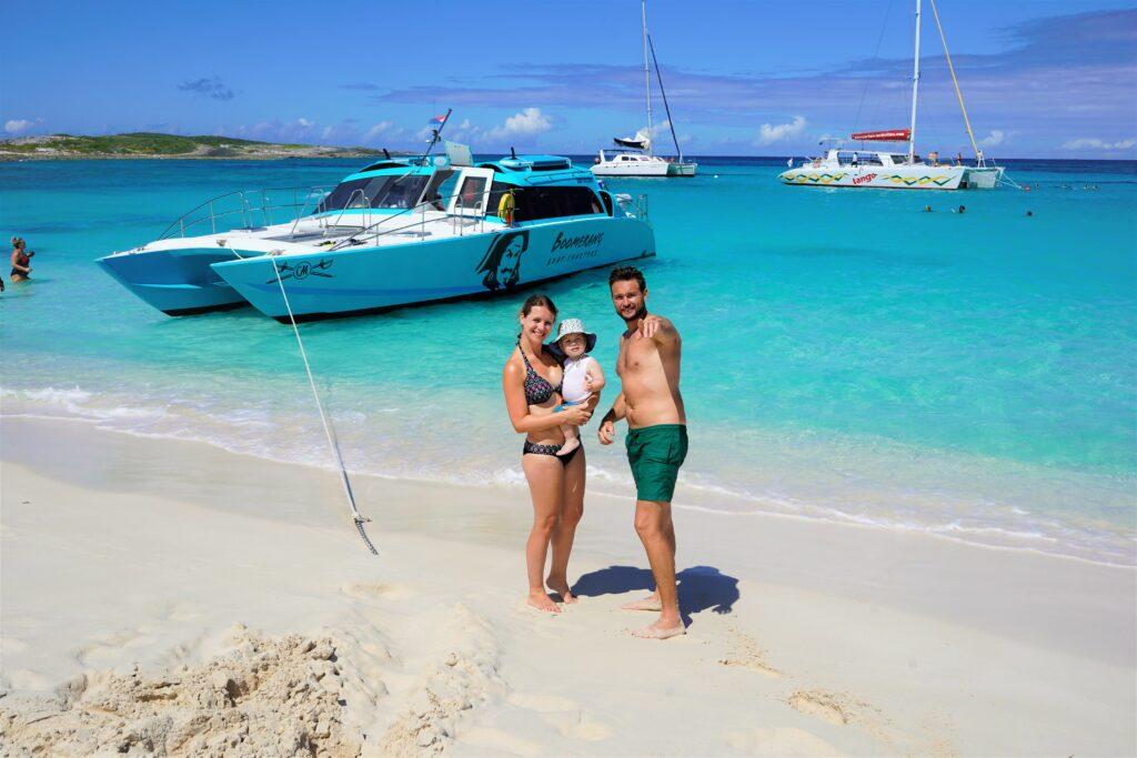 Top 10 Caribische eilanden Anuilla