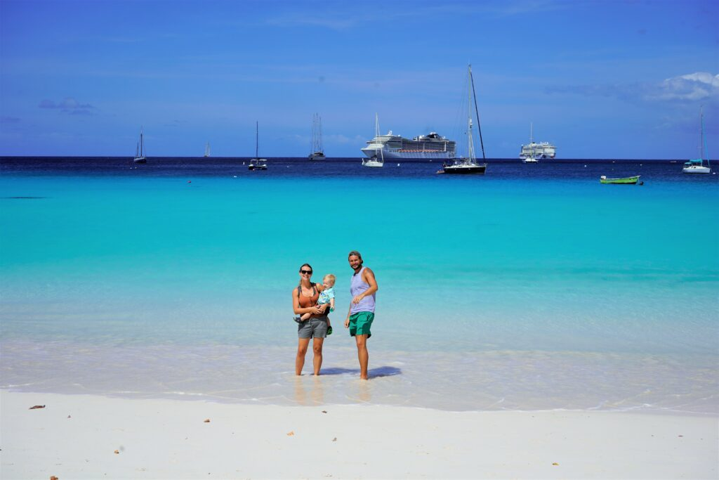 Top 10 Caribische eilanden Barbados