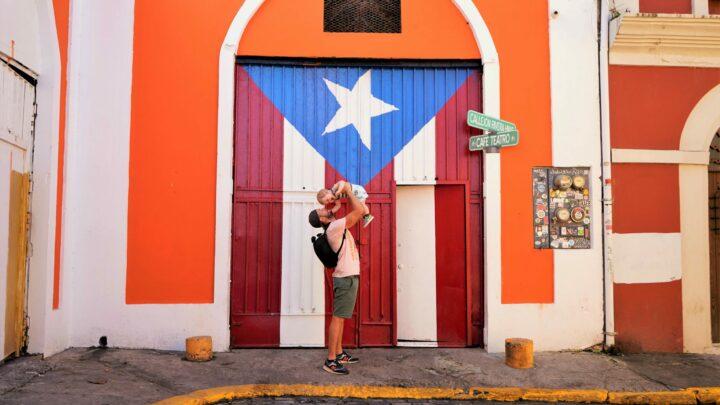 Puerto Rico: de hoogtepunten