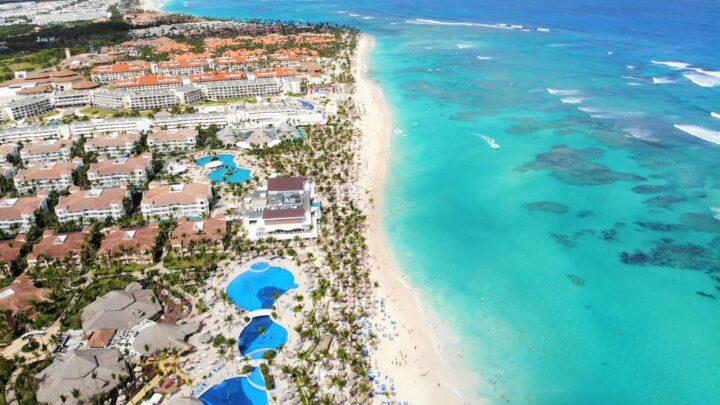 Rondreis Dominicaanse Republiek: Punta Cana en Samana