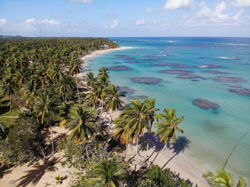 Top 10 Caribische eilanden Dominicaanse Republiek