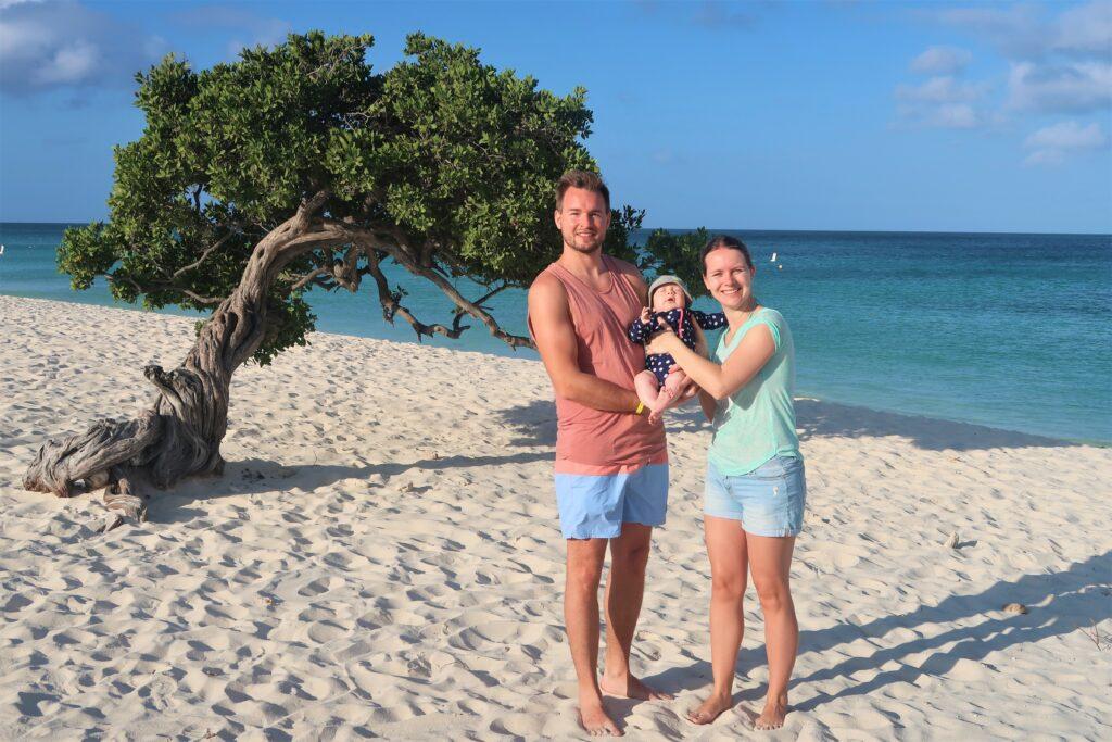 Top 10 Caribische eilanden Aruba