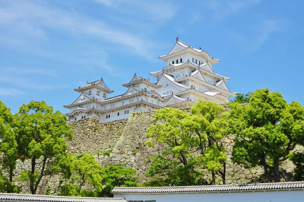 Rondreis Japan Himeji hoogtepunten bezienswaarigheden