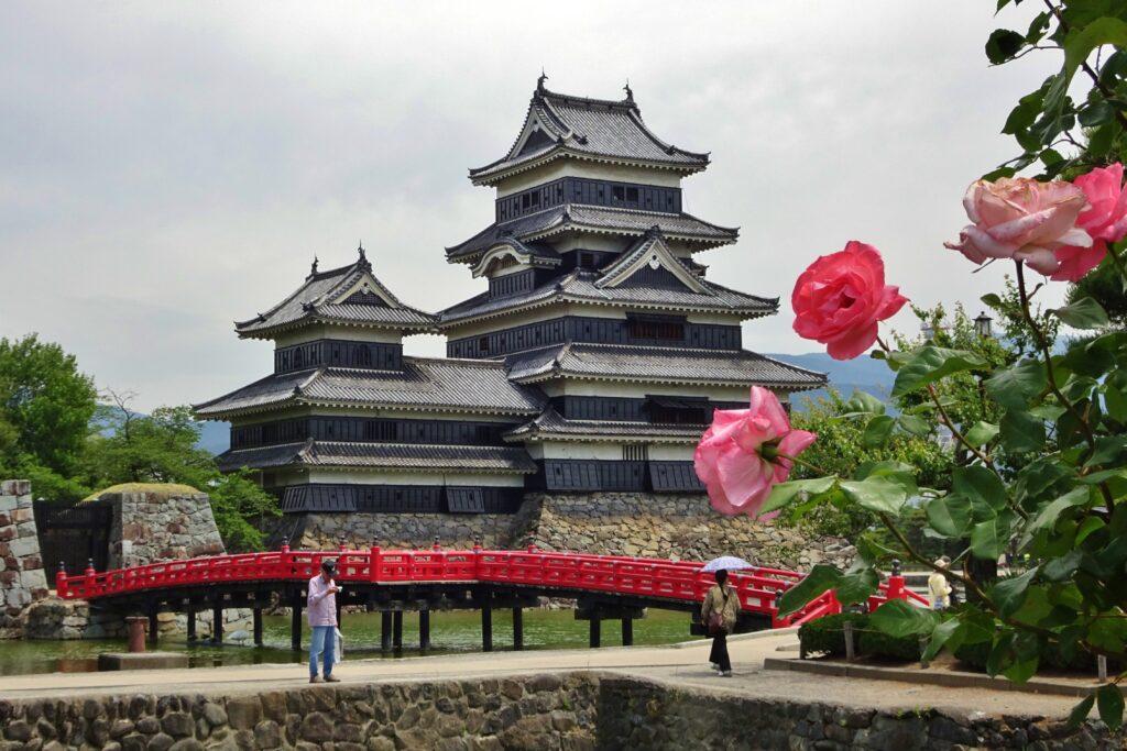 Rondreis Japan Matsumoto hoogtepunten bezienswaarigheden