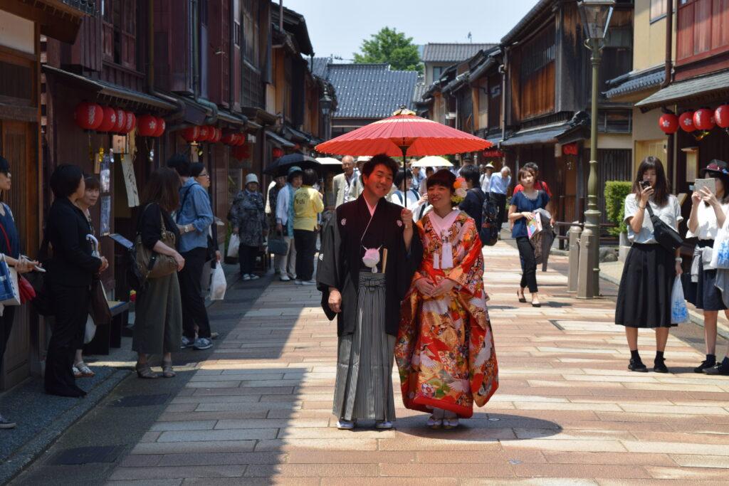 Rondreis Japan Takayama hoogtepunten bezienswaarigheden
