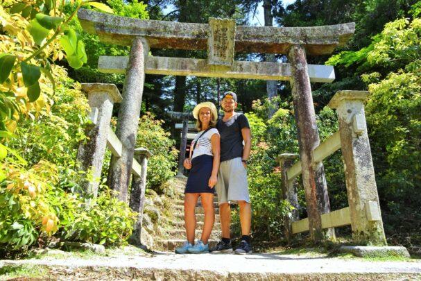 Rondreis Japan: de top 10 bezienswaardigheden