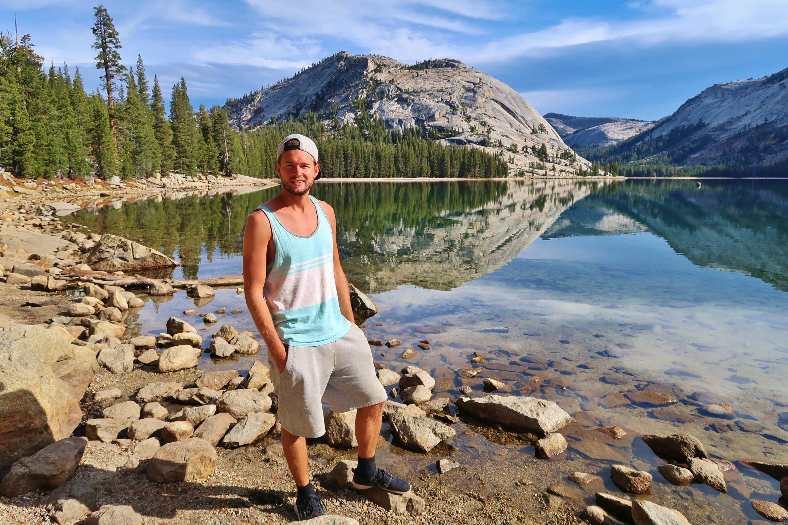 Bezienswaardigheden Amerika Yosemity top 10
