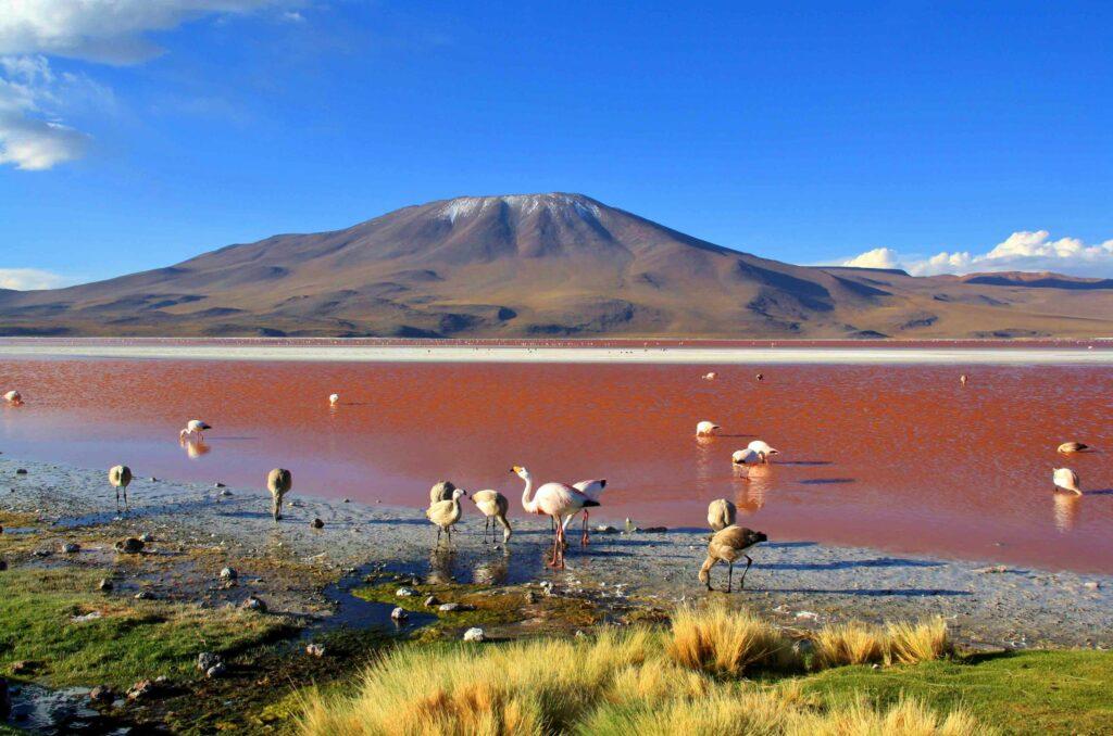 Reizen na Corona top 10 goedkope landen voor 2020 Bolivia