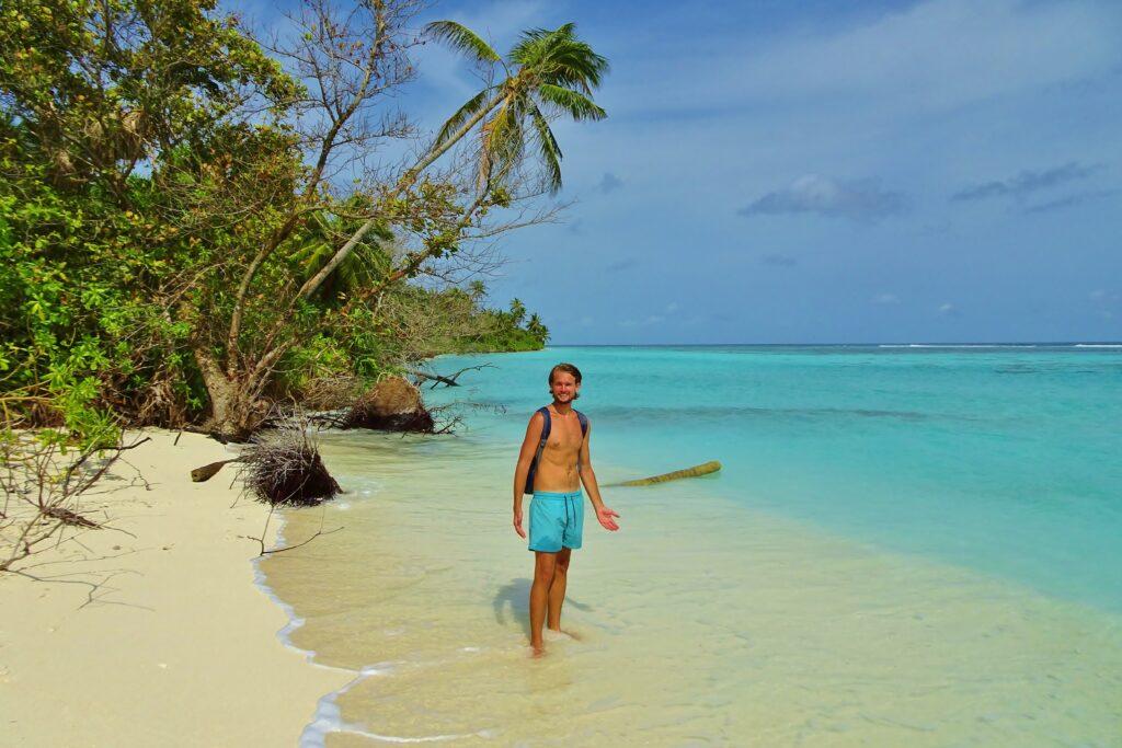 Reizen na Corona top 10 goedkope landen voor 2020 Malediven
