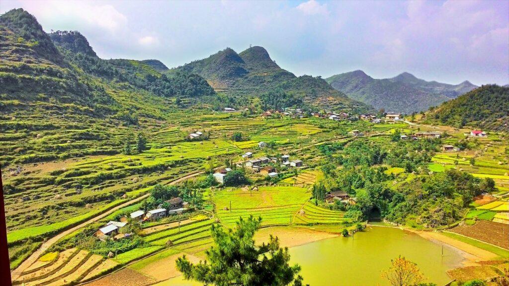 Tips Noord-Vietnam Ha Giang