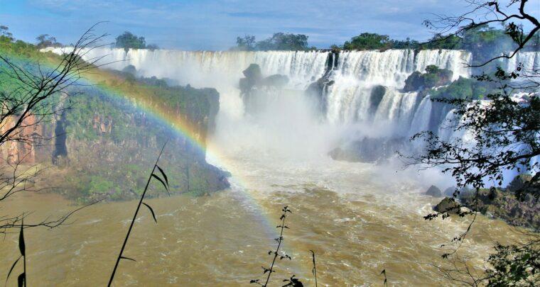 Iguazú Falls: de mooiste watervallen van Zuid-Amerika