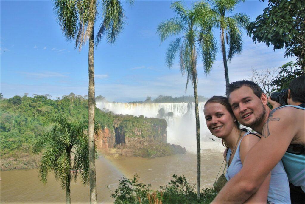 De beste maanden voor de Iguazú watervallen zijn mei, juni en juli.