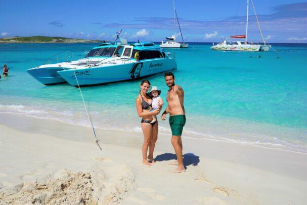 Dagtrip Anguilla: het paradijselijke eiland